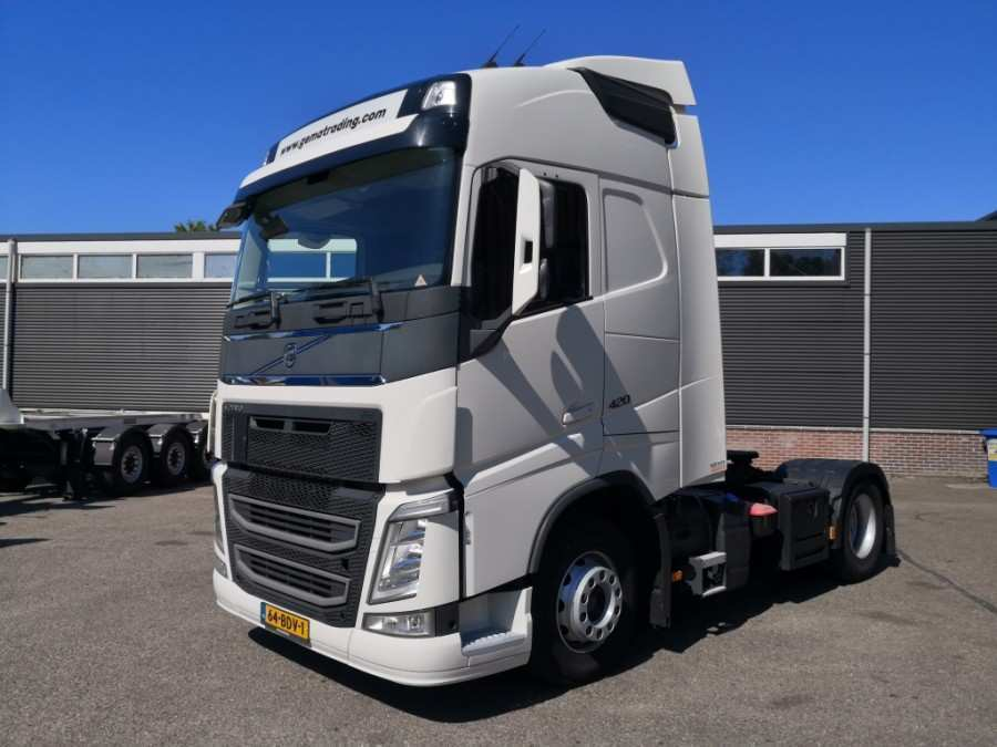 12 The Best Volvo Globetrotter 2020 First Drive