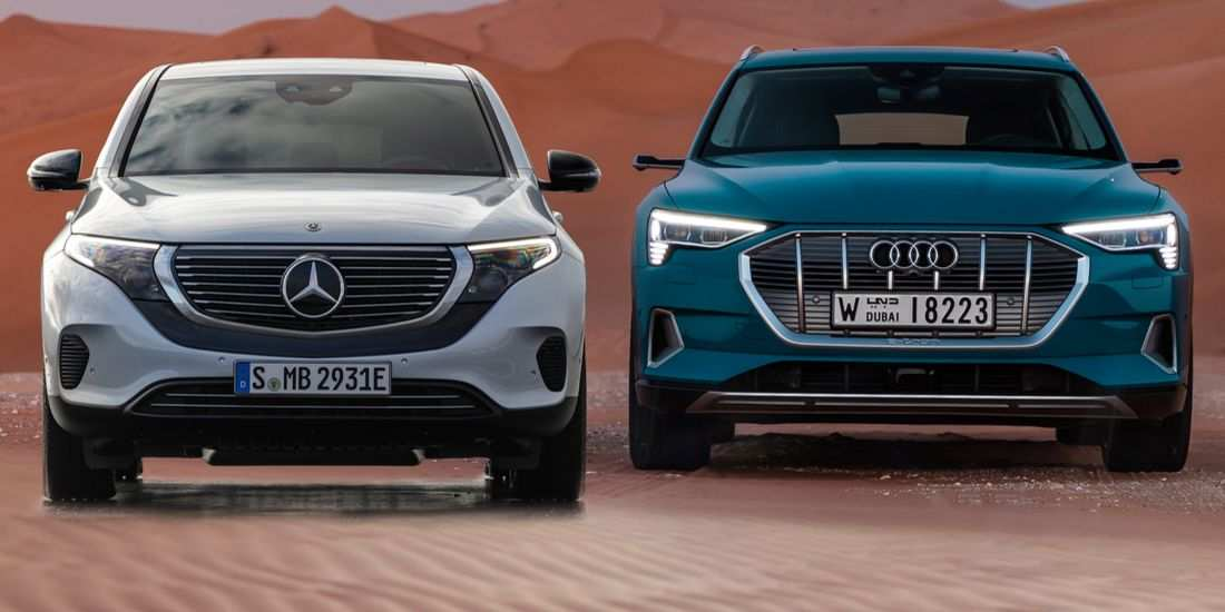 12 The Eqc Mercedes 2019 Release Date And Concept