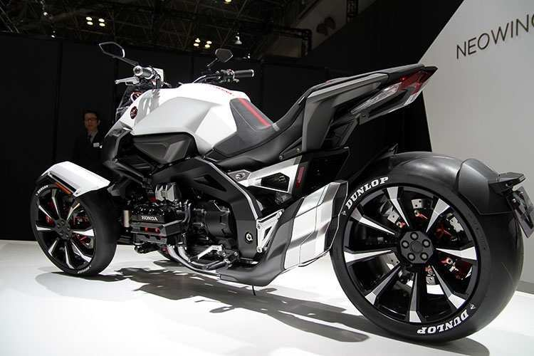 12 The Honda Neowing 2020 Performance And New Engine
