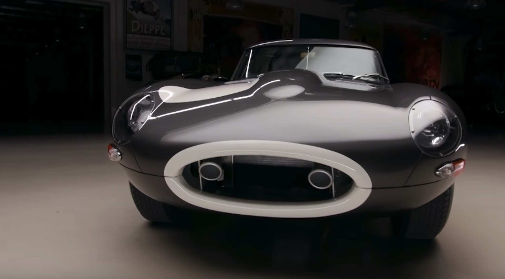 12 The Jaguar E Type 2019 Price And Release Date