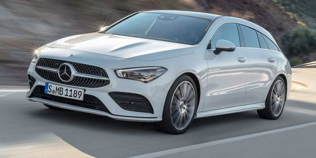 12 The Mercedes 2019 Coupe Release Date