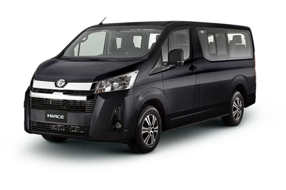 12 The Toyota Hiace 2019 Redesign And Review