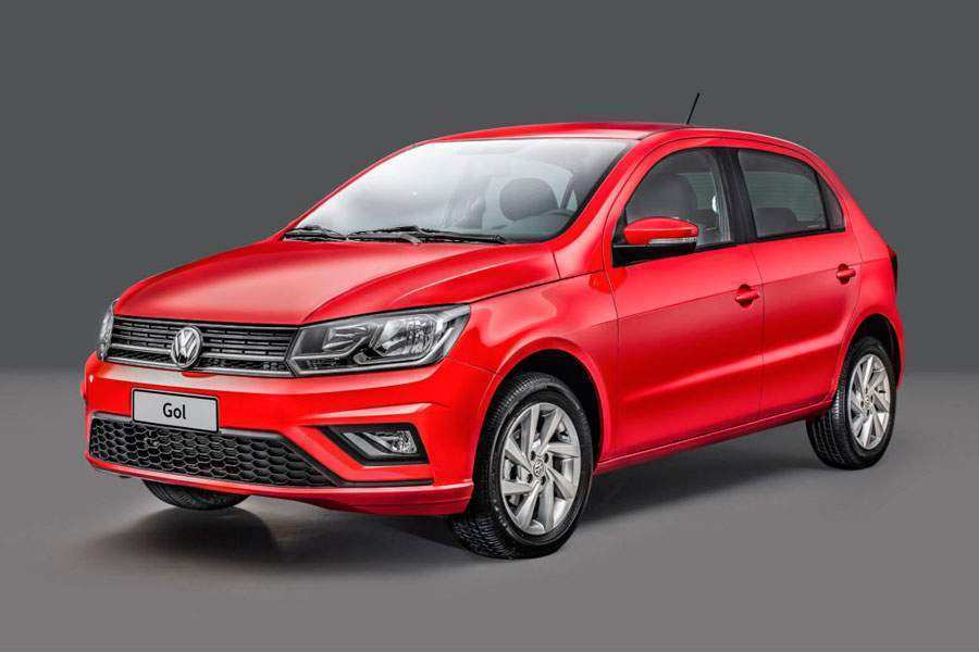 12 The Volkswagen 2019 Colombia New Model And Performance