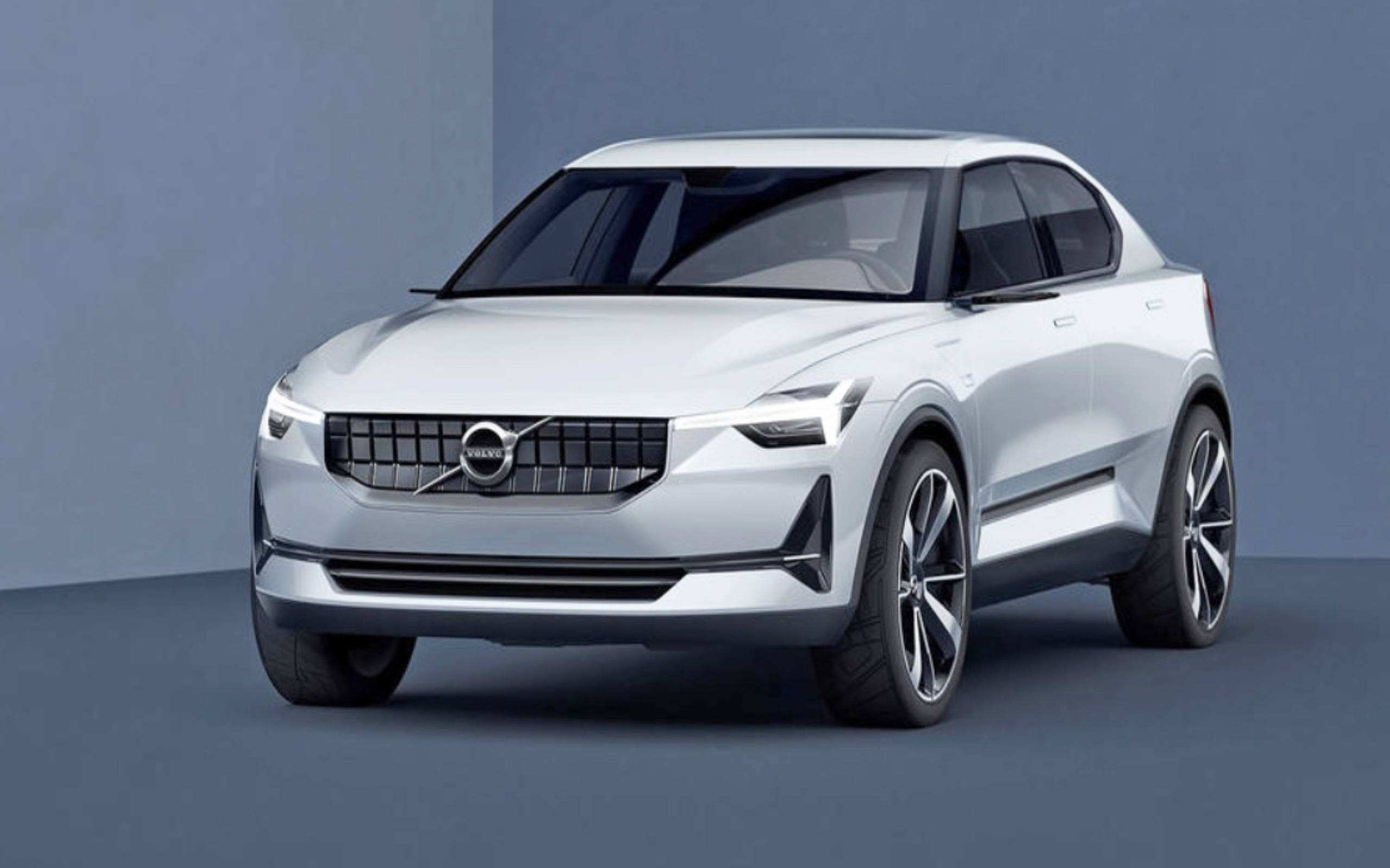 12 The Volvo Coupe 2019 Reviews