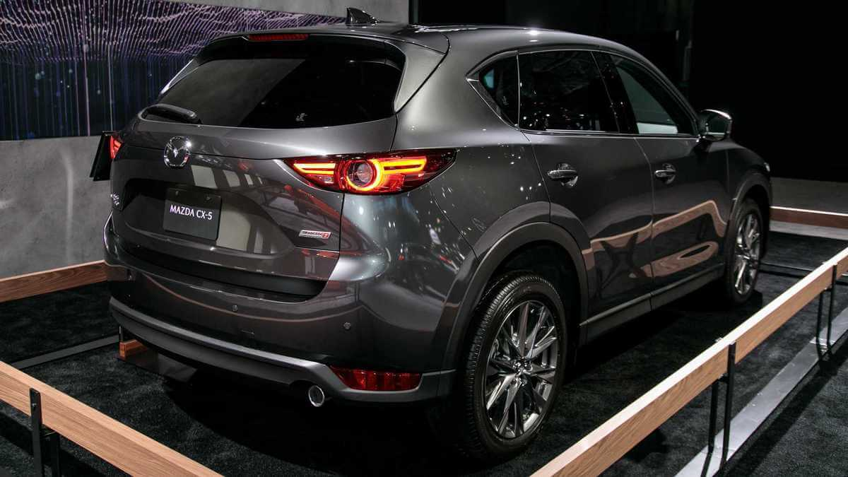 12 The Xe Mazda Cx5 2020 Wallpaper