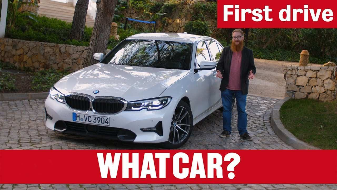 13 A 2019 BMW 3 Series Brings Wallpaper