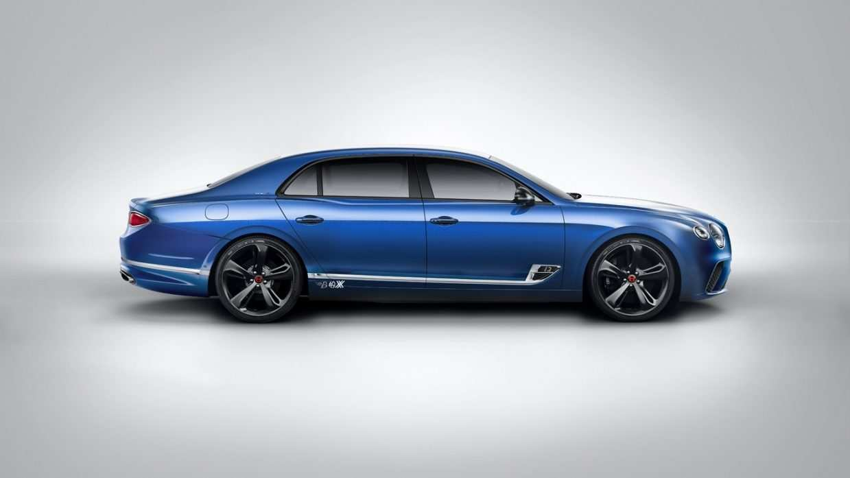 13 A 2019 Bentley Flying Spur Release Date And Concept