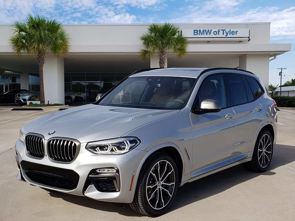 13 A 2019 Bmw Sierra Push Button Start Specs