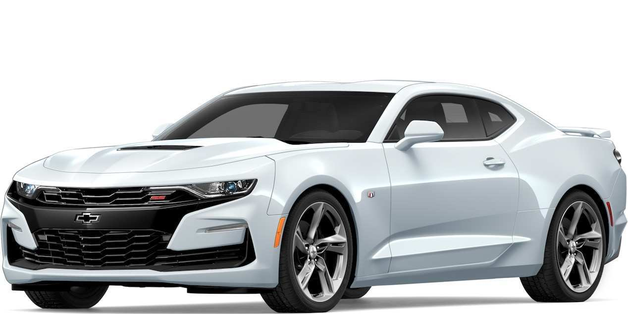 13 A 2019 Chevy Camaro Redesign And Review