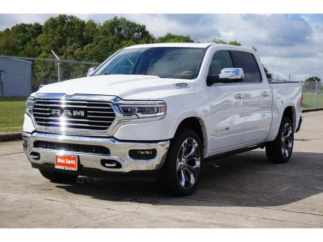 13 A 2019 Dodge Ram 1500 Redesign And Concept