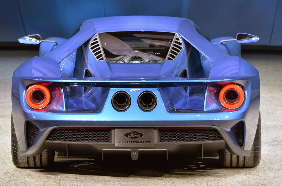 13 A 2019 Ford Gt Supercar Prices