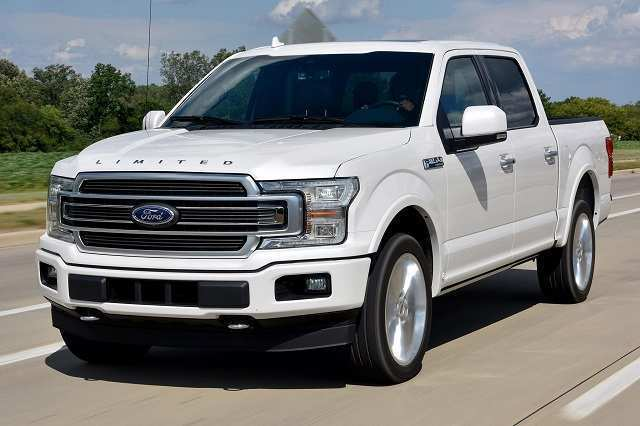 13 A 2019 Ford Lobo Release