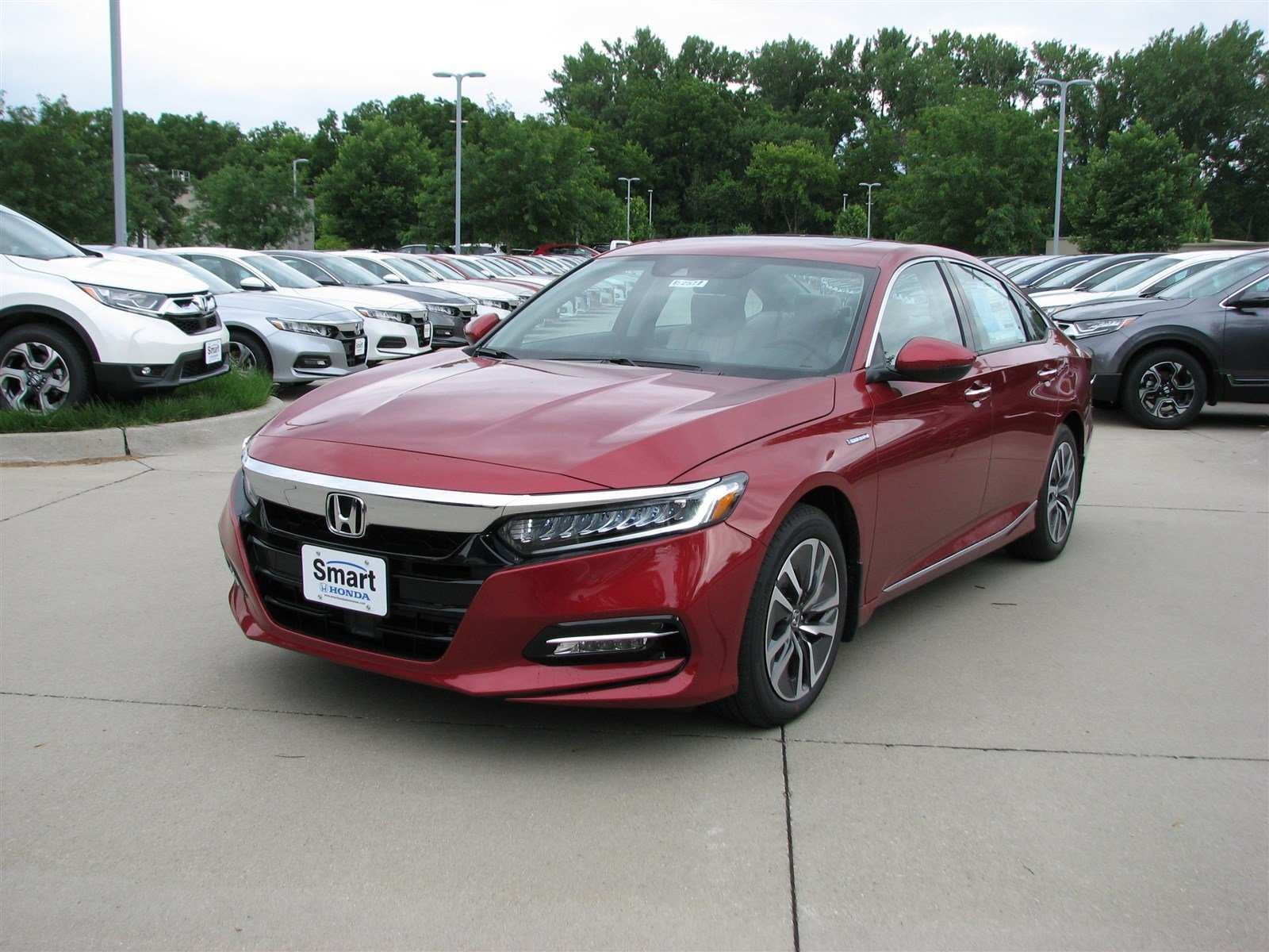 13 A 2019 Honda Accord Hybrid Price Design And Review