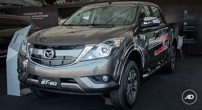 13 A 2019 Mazda Bt 50 Specs Review And Release Date