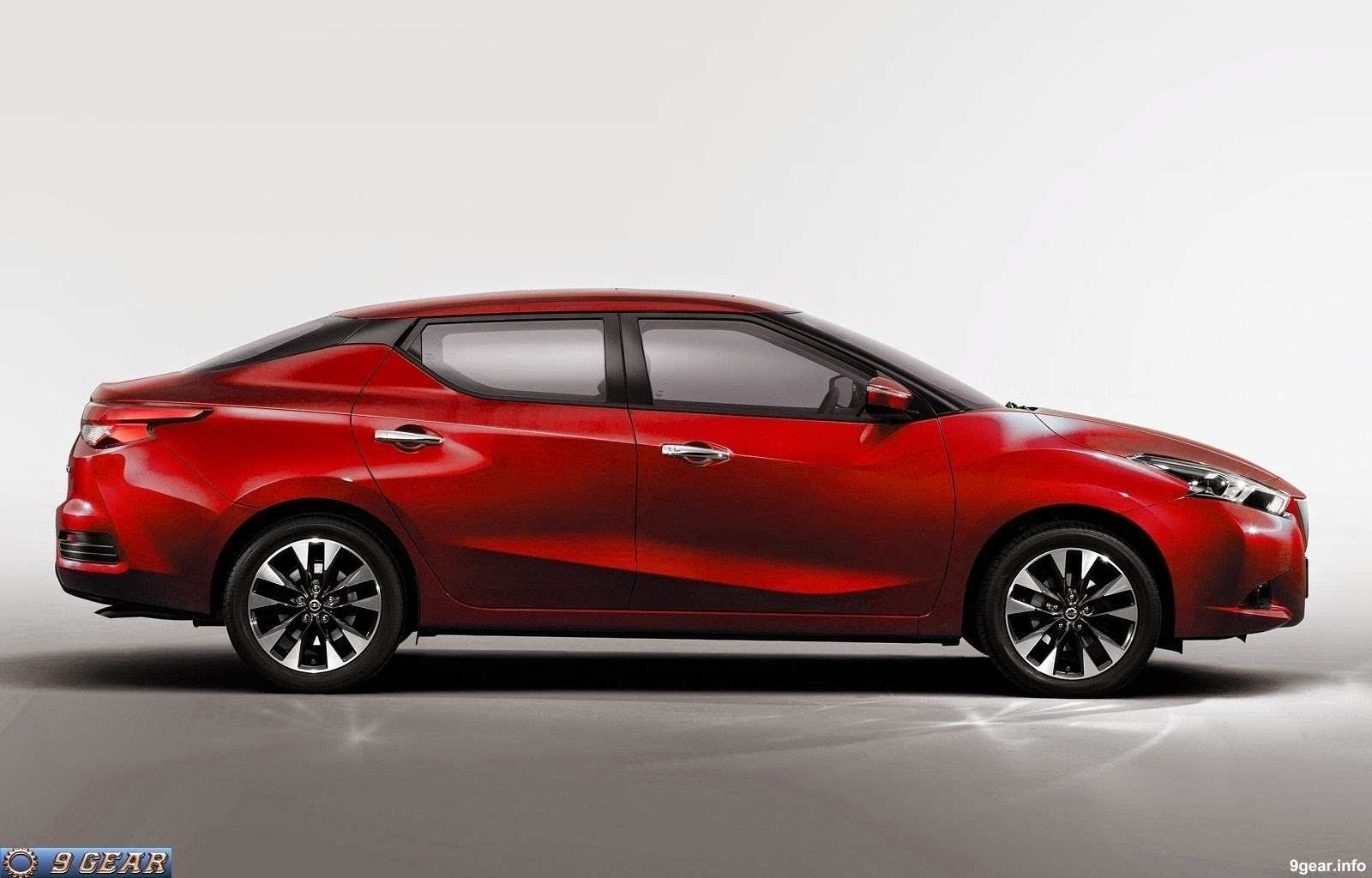 13 A 2019 Nissan Lannia New Model And Performance