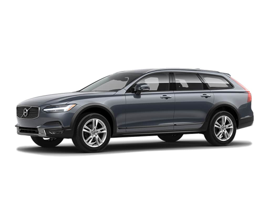13 A 2019 Volvo V90 Redesign And Concept