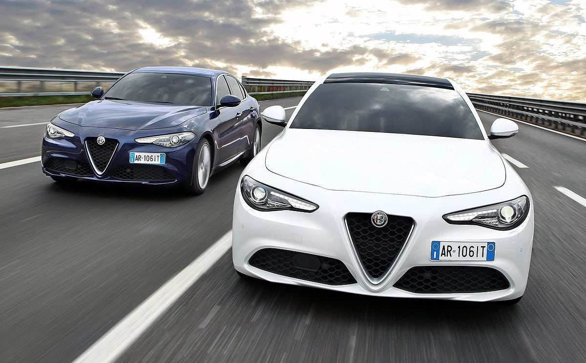 13 A 2020 Alfa Romeo Duetto Concept And Review