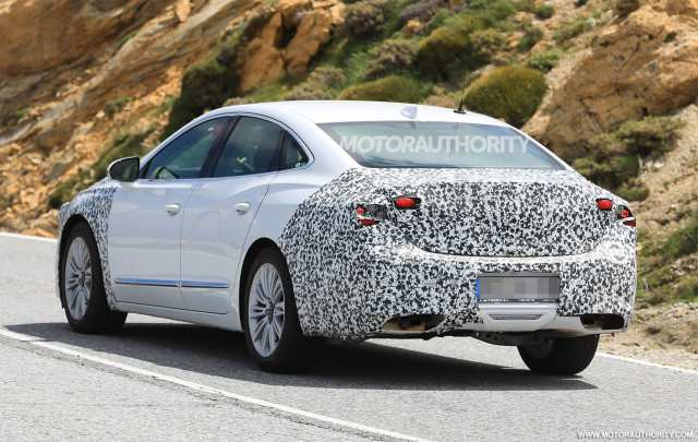 13 A 2020 Buick LaCrosses Price