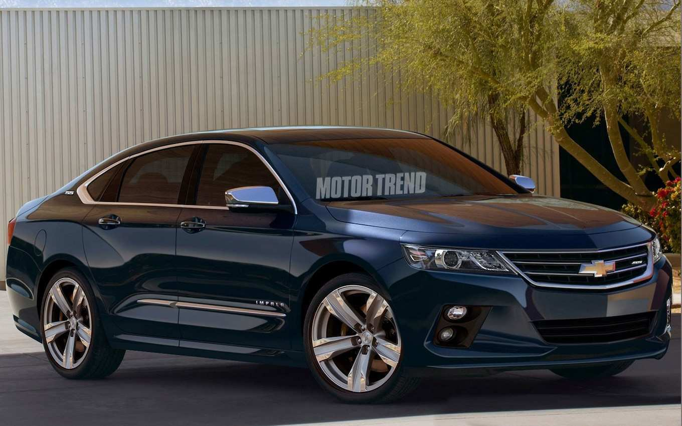 13 A 2020 Chevy Impala Ss Ltz Coupe Release Date And Concept