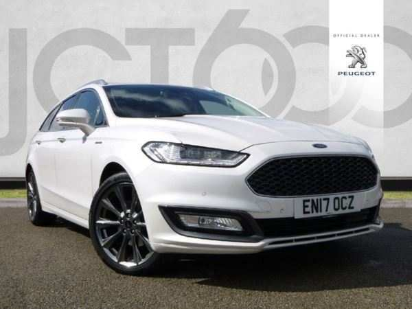 13 A 2020 Ford Mondeo Vignale Prices