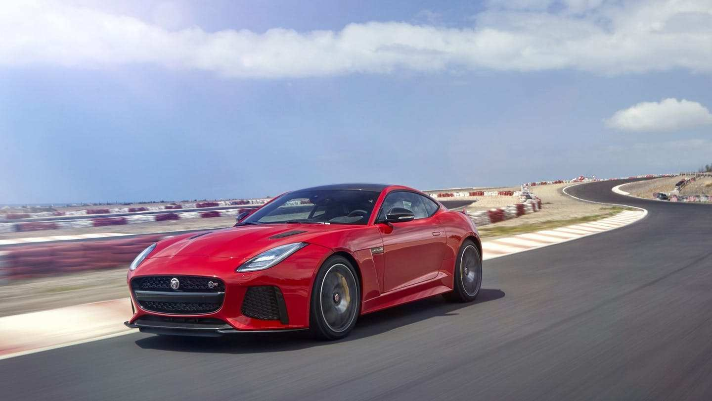 13 A 2020 Jaguar F Type Release Date And Concept