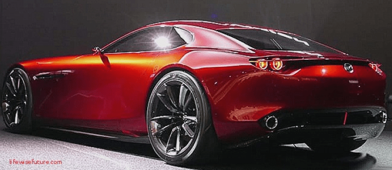 13 A 2020 Mazda RX7s Redesign And Concept