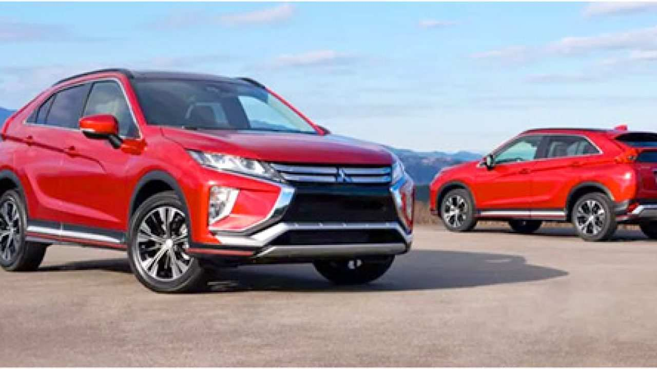 13 A 2020 Mitsubishi Eclipse Redesign And Review