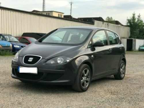 13 A 2020 Seat Altea Review