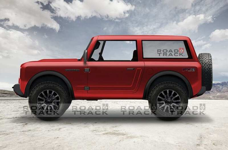 13 A 2020 The Jeep Wrangler Redesign and Review