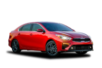 13 A Kia Cerato 2019 Price In Egypt Interior