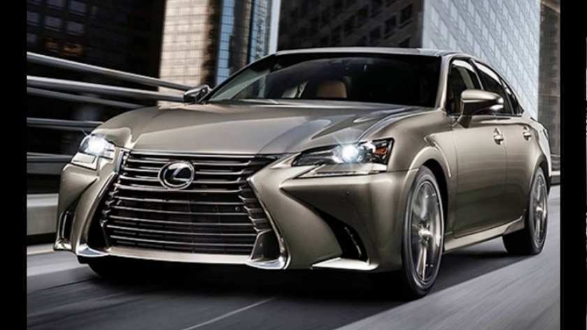 13 A Lexus 2019 Colors Prices