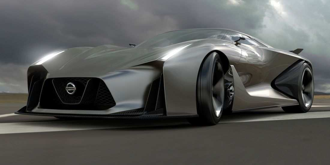 13 A Nissan Gtr 2020 Concept Price And Release Date