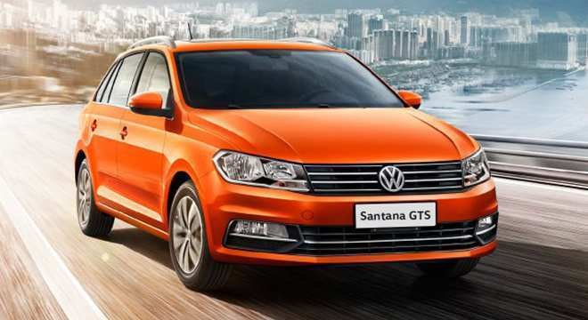 13 A Volkswagen Santana 2019 Price Design And Review