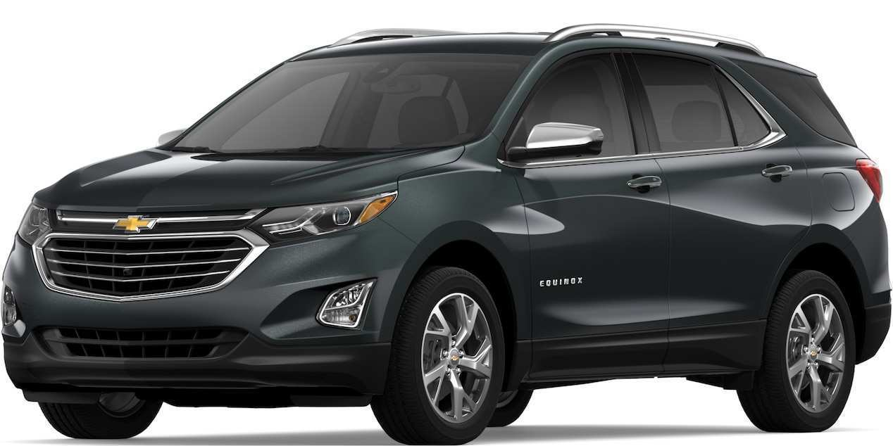 13 All New 2019 All Chevy Equinox Rumors
