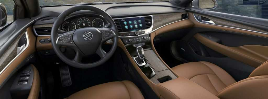 13 All New 2019 Buick LaCrosses Exterior And Interior
