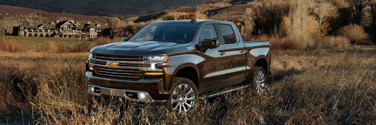 13 All New 2019 Chevy Silverado 1500 2500 Redesign And Review