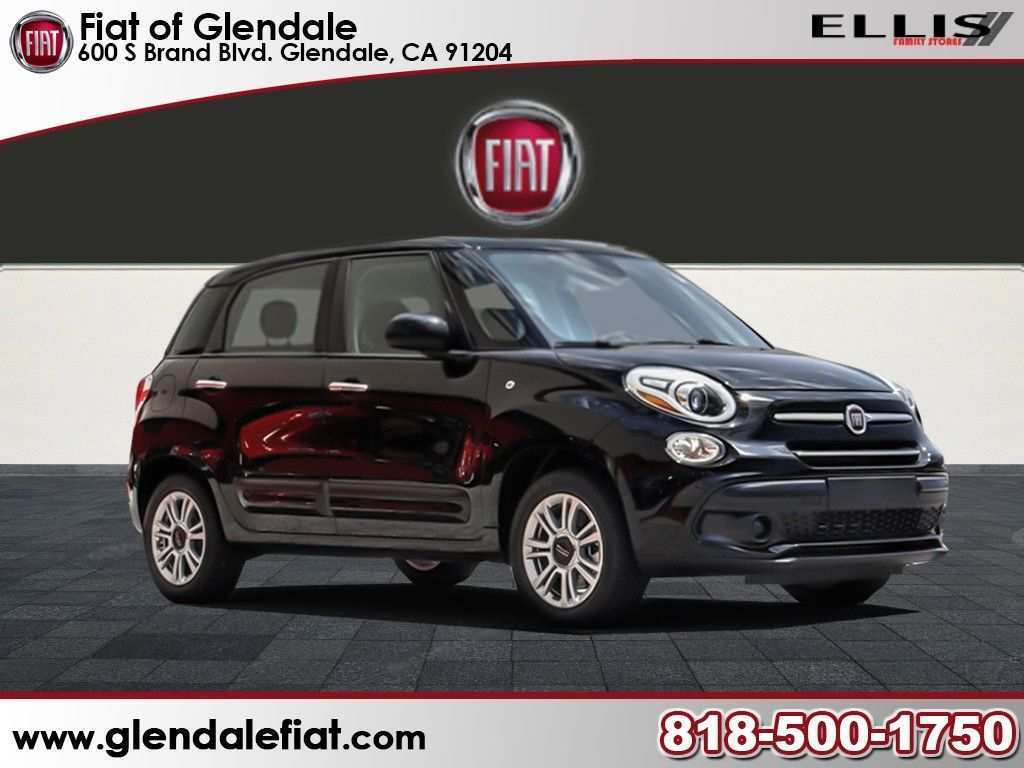 13 All New 2019 Fiat 500L Style