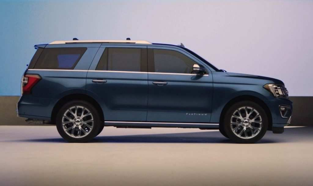 13 All New 2019 Ford Excursion Diesel Engine