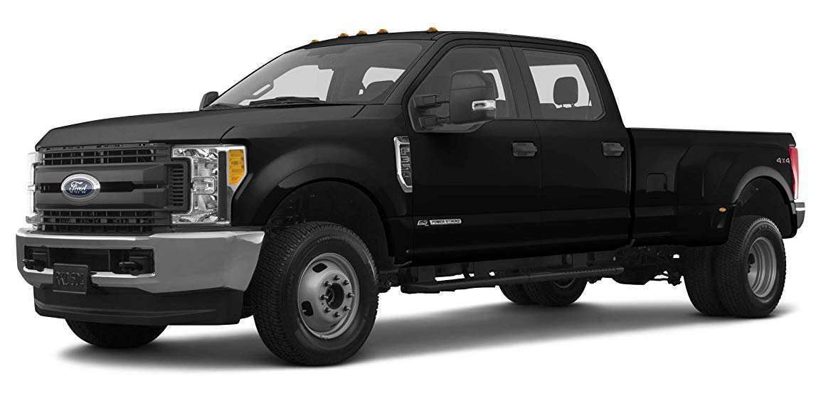 13 All New 2019 Ford F350 Super Duty Reviews
