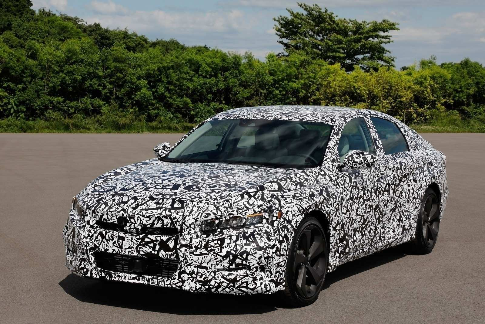 13 All New 2019 Honda Prelude Type R Configurations