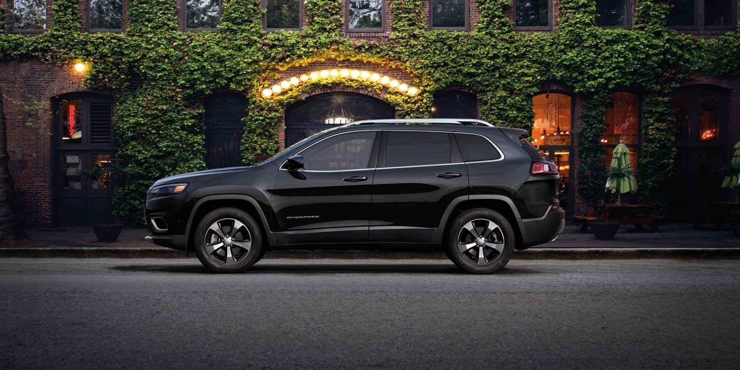 13 All New 2019 Jeep Cherokee First Drive