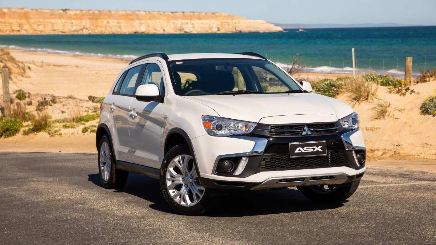 13 All New 2019 Mitsubishi Asx Reviews