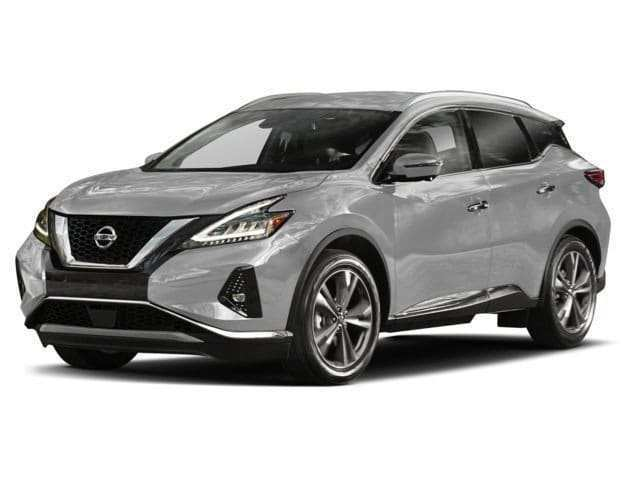13 All New 2019 Nissan Murano Performance