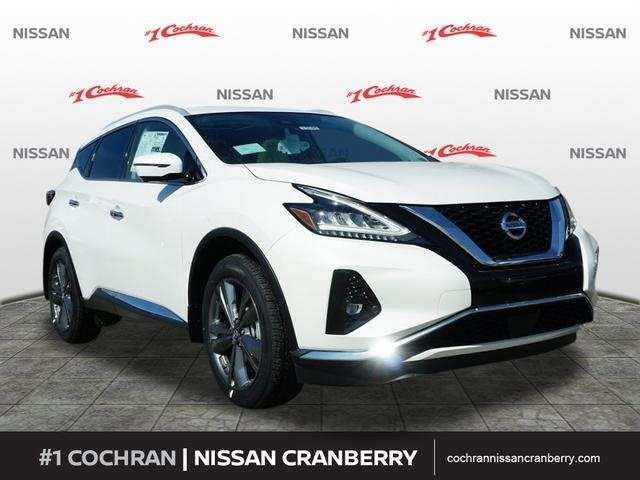 13 All New 2019 Nissan Murano Specs