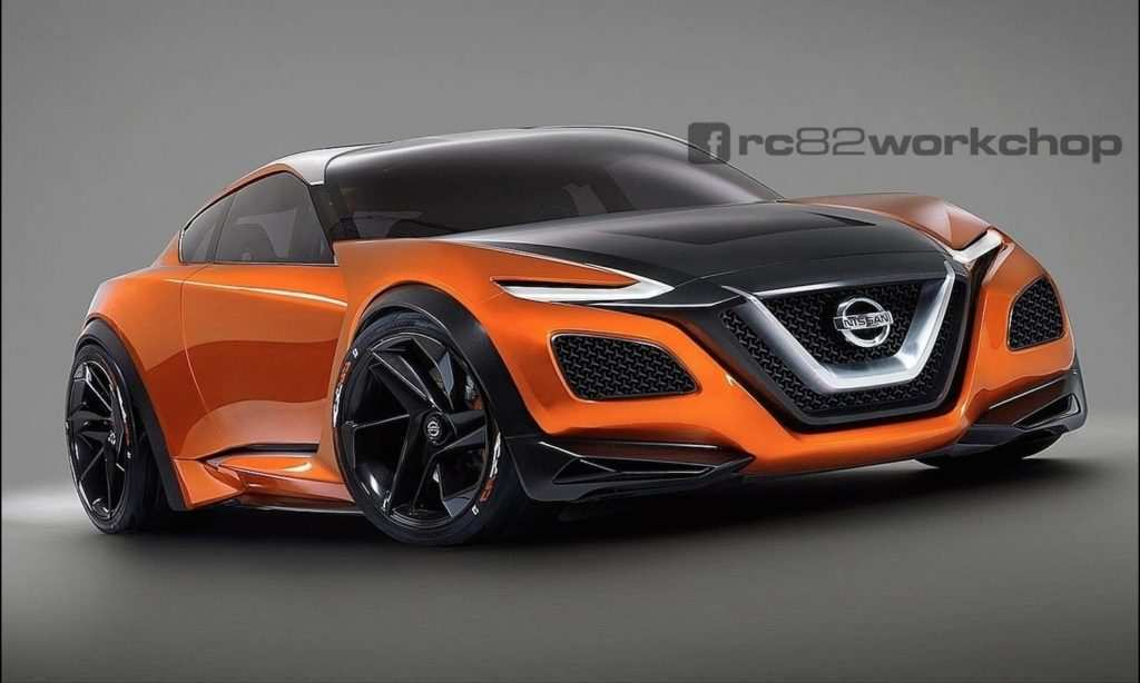 13 All New 2019 Nissan Z35 Style