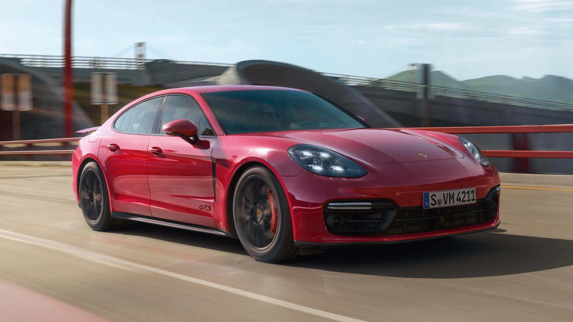 13 All New 2019 The Porsche Panamera Ratings