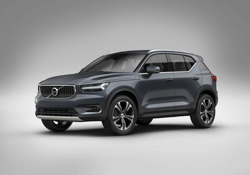 13 All New 2019 Volvo Xc40 Owners Manual Reviews