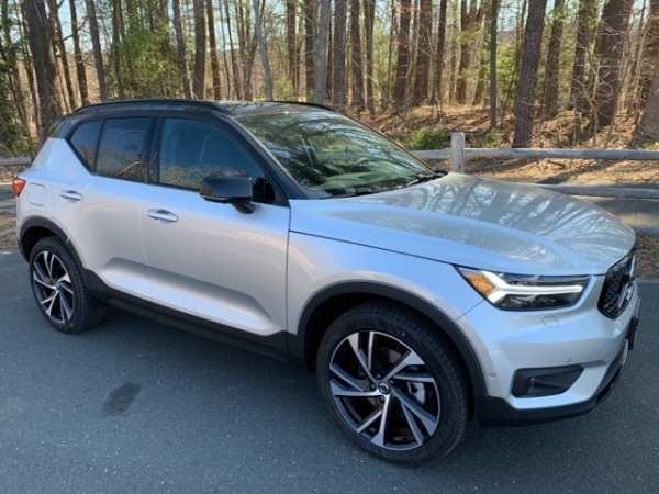 13 All New 2019 Volvo Xc40 T5 R Design Ratings