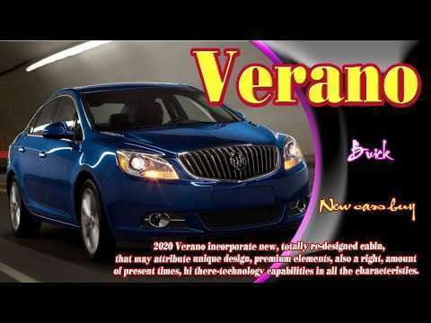 13 All New 2020 All Buick Verano Performance And New Engine