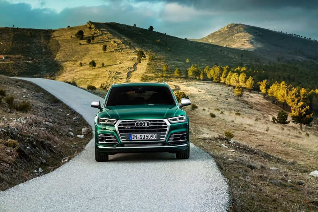 13 All New 2020 Audi Sq5 Release Date And Concept
